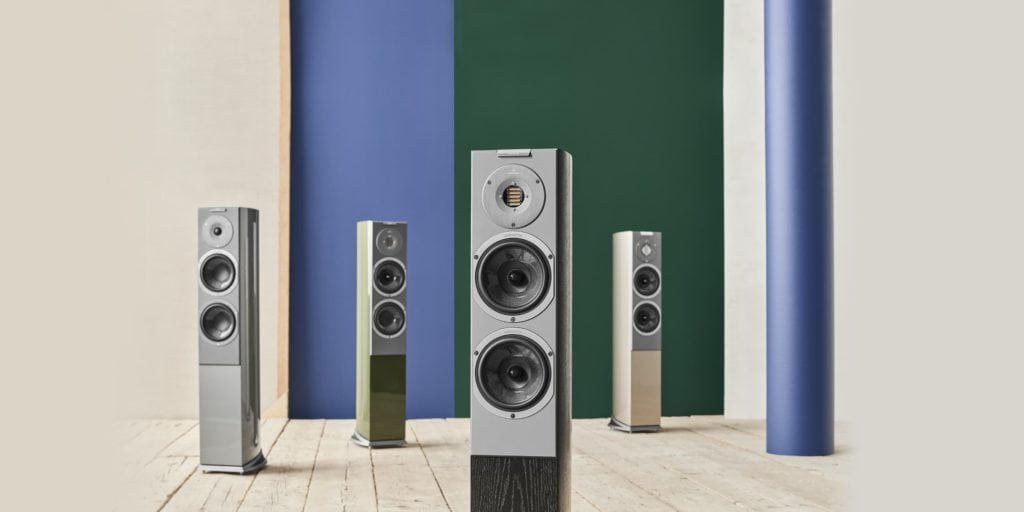 Audiovector R3 Avantgarde lattiakaiutin | Ideaali.fi