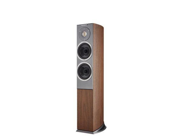 Audiovector R3 Avantgarde lattiakaiuttimet