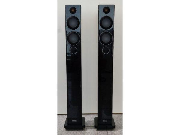 Monitor Audio Radius 270 lattiakaiutin - käytetty   Ideaali.fi