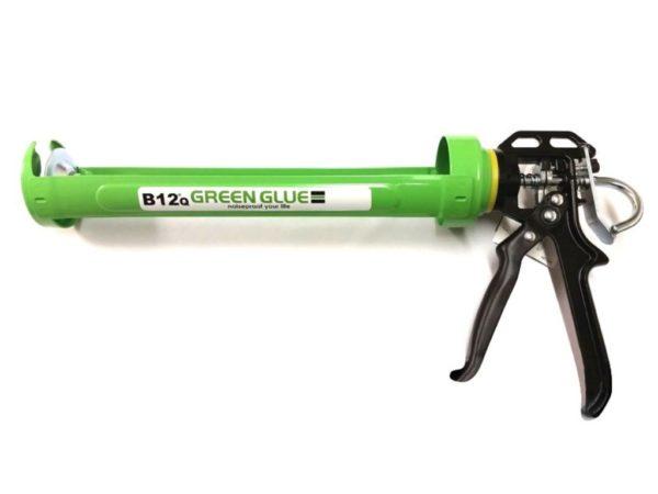 Green Glue asennuspistooli | Ideaali.fi