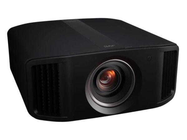 JVC DLA-NZ7 projektori